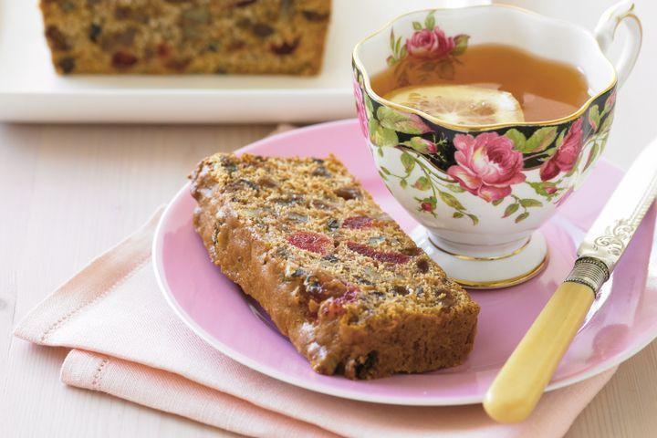 Marmalade Loaf Cake Recipes: Marmalade Tea Loaf