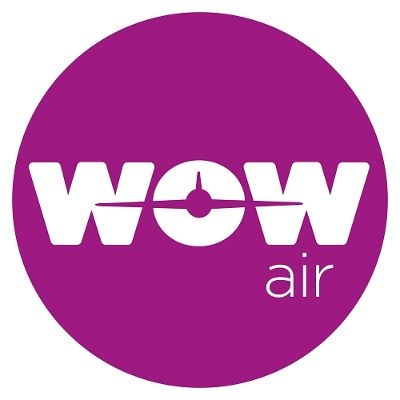 WOW air Offers 99 Flights From California To Iceland