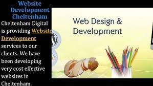 We Offer The Best Website Development Cheltenham Has Experienced Cheltenham Digital Develop And Build Cost Ef Website Development Effective Website Cheltenham