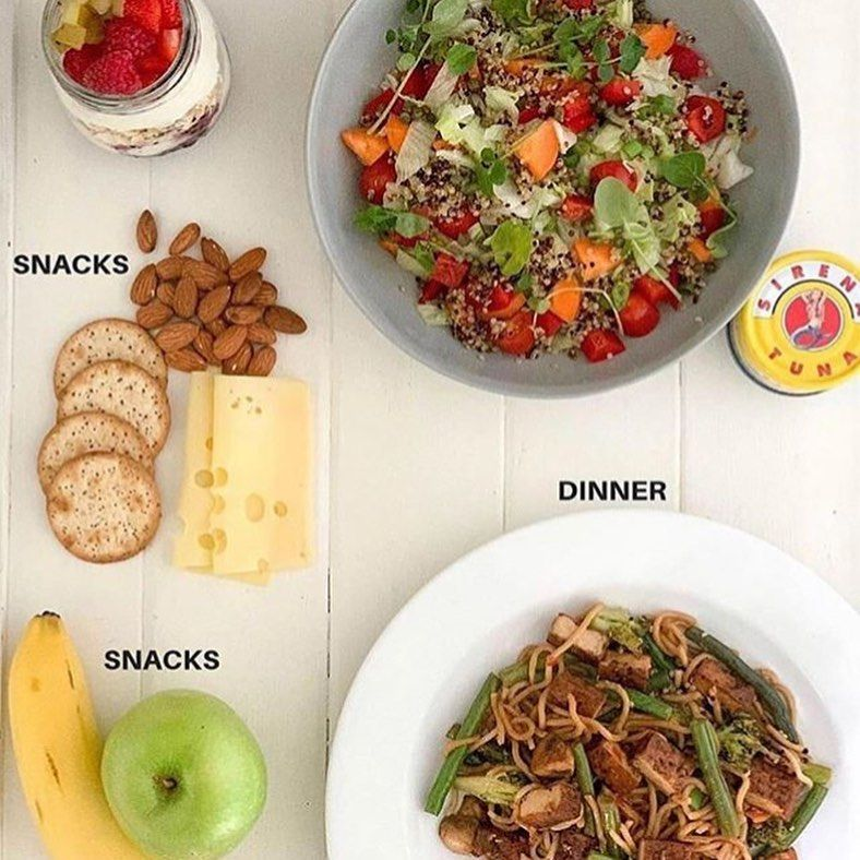 all recipes for cardio diet