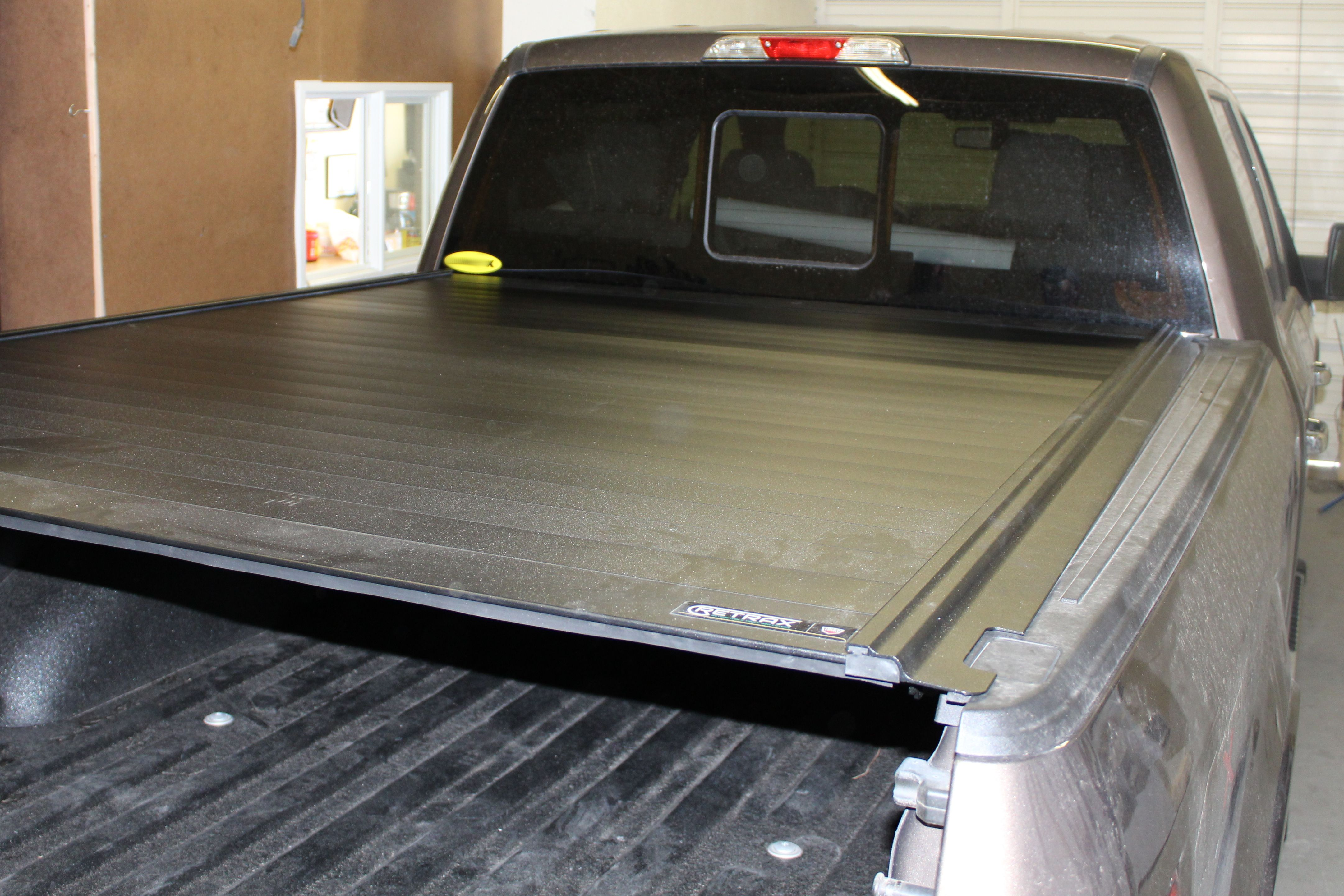 It S Trucktuesday This Is The Retrax Truck Bed Covers Powertraxmx