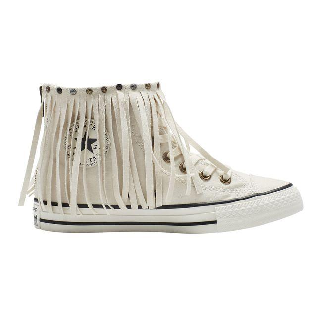 zapatillas casual mujer converse