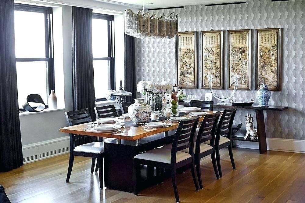 Asian Dining Room Furniture Chinese Asian Dining Room Chairs