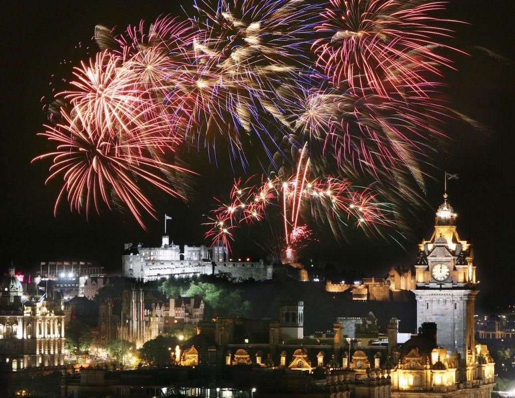 они новый год в шотландии картинки размещается