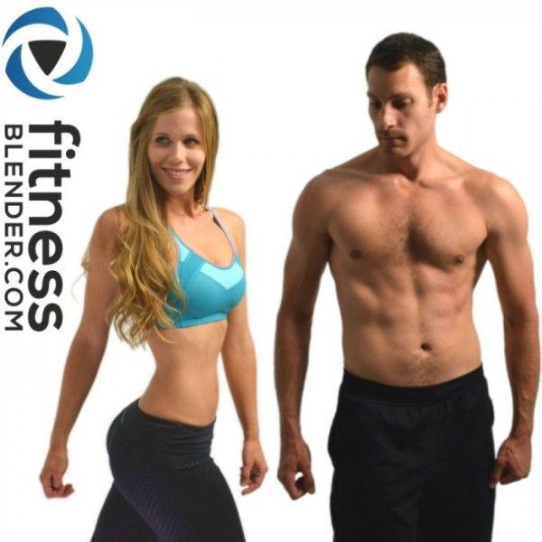 is fitness blender free
