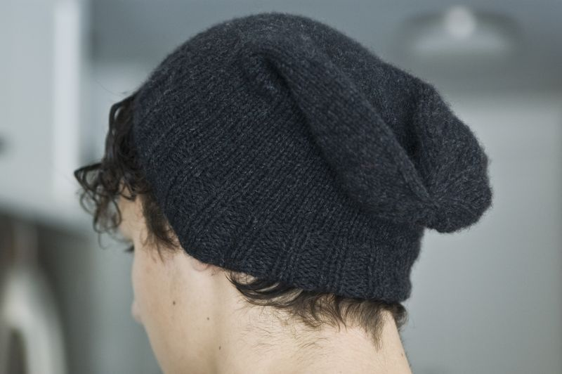 76ae506f641 free pattern Teenager Approved Hat!  D