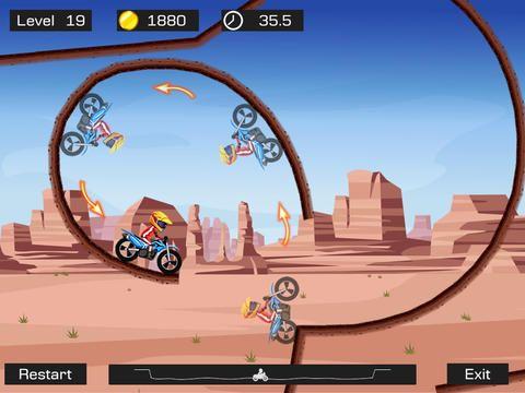 Yuzhi Ma Games Ipad Top Bike Awesome 0 00 Ver 1 81