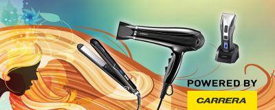 Frisuren Quiz Haartrends Erraten Und Carrera Produkte Gewinnen