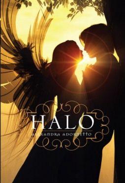 Halo by Alexandra Adornetto (2 Stars)