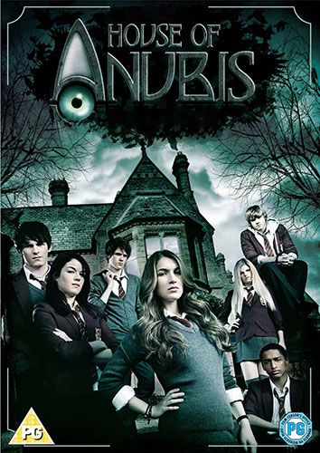 Watch House Of Anubis House Of Mistrust Online S3e8 House Of Anubis