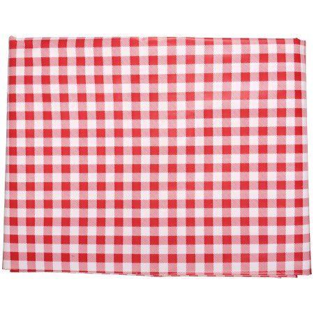 Coghlan S Picnic Tablecloth White Picnic Tablecloth Outdoor