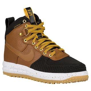 ff7b9077fdb6 ... Nike Lunar Force 1 Duckboots - Mens at Foot Locker ...