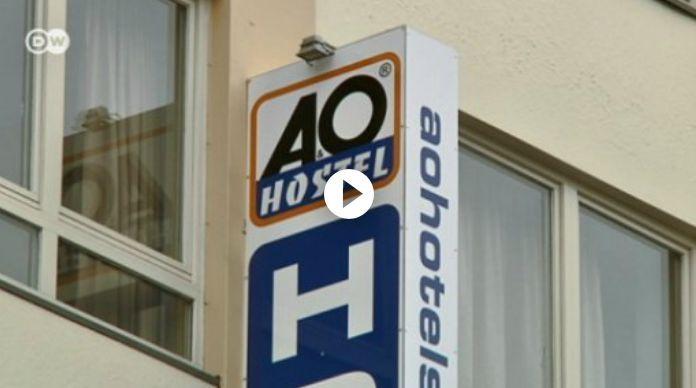 Boom der Billigherbergen - Wie A&O der Hotellerie zusetzen - Sehen Sie dazu eine Sendung bei HOTELIER TV: http://www.hoteliertv.net/weitere-tv-reports/boom-der-billigherbergen-wie-a-o-der-hotellerie-zusetzen/