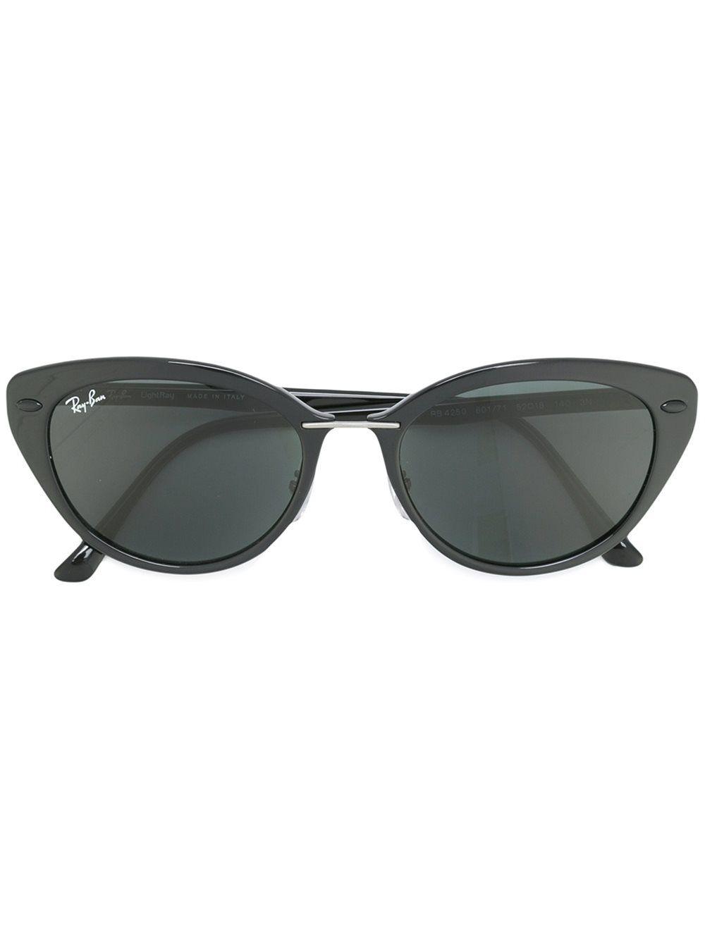 bd5eb245982f7 Ray-Ban Óculos de sol gatinho  Light Rey    óculos