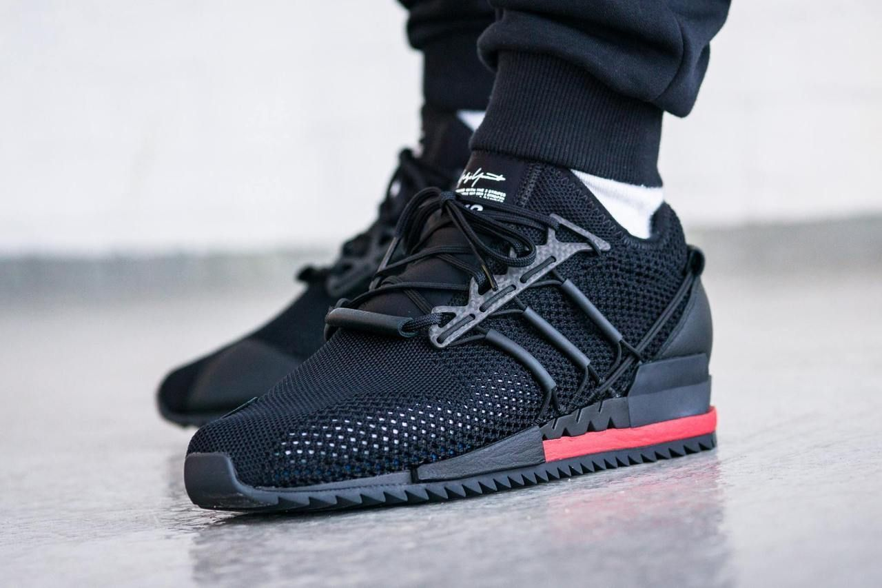 adidas Y 3 Harigane Chaussures Pinterest Baskets, Adidas and