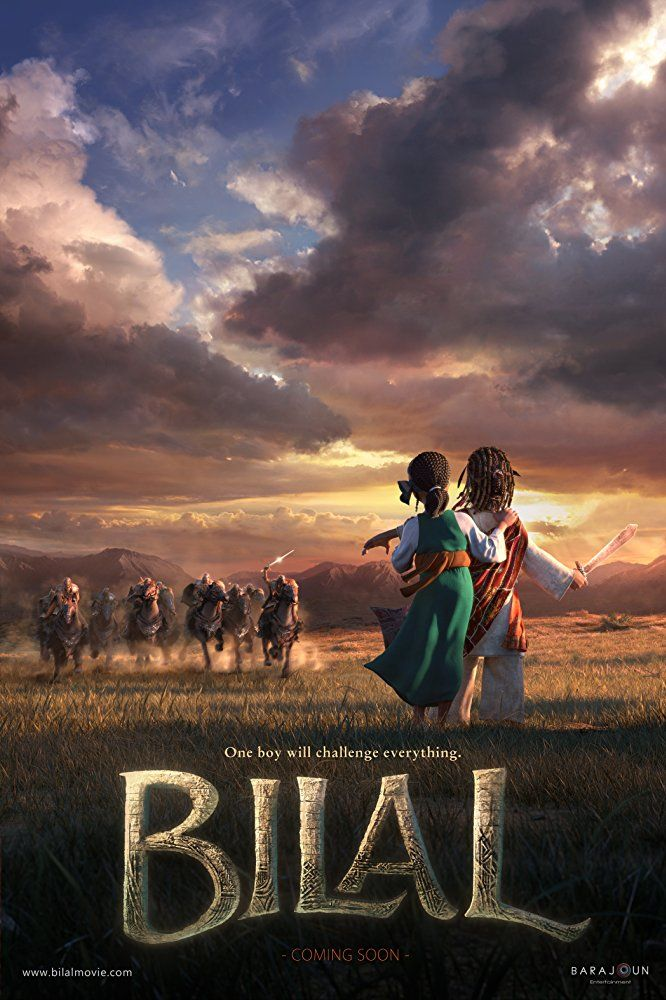 720px Watch Bilal A New Breed Of Hero 2015 2017 Online Free