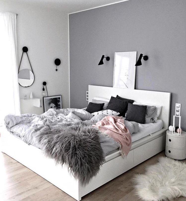 Pinterest: Natalyaamiee · Teen Bedroom ...