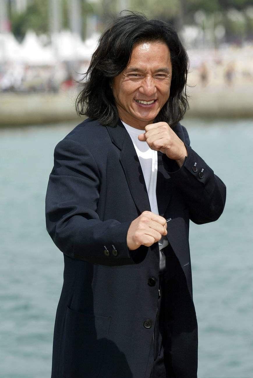Jackie Chan 成龍 陳港生 おしゃれまとめの人気アイデア Pinterest Claudine Herrera 2020 ジャッキーチェン 成龍