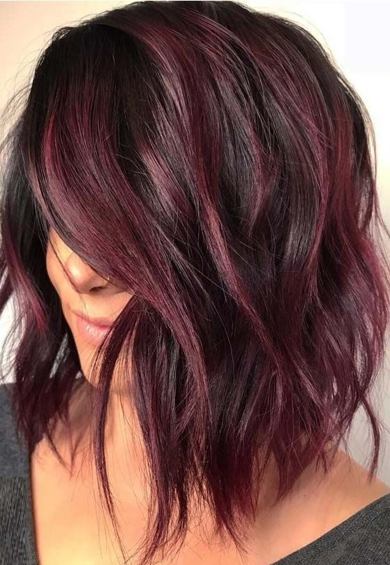 34 Latest Hair Color Ideas for 2020 - Get Your Hairstyle Inspiration for Next Season - Latest Hair Colors