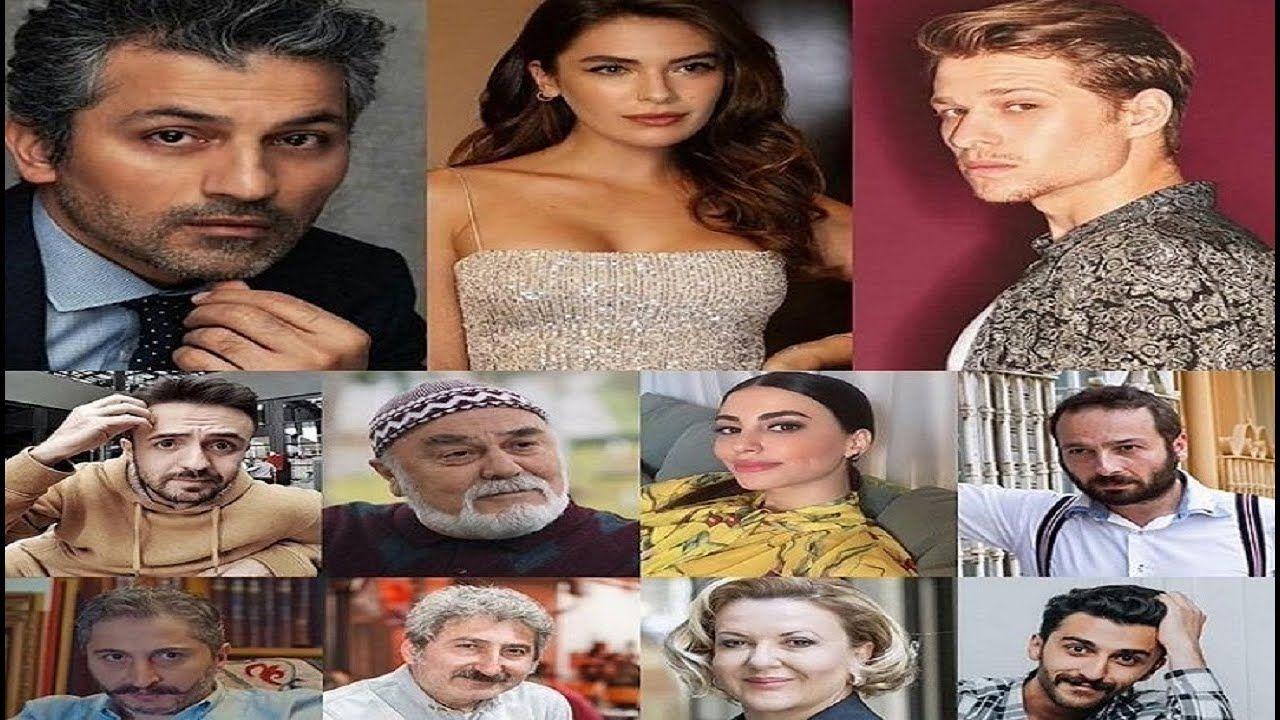 مسلسل السد Baraj الحلقة 1 وتصريحات بطلة المسلسل عنه Celebrity News Entertainment News New Series