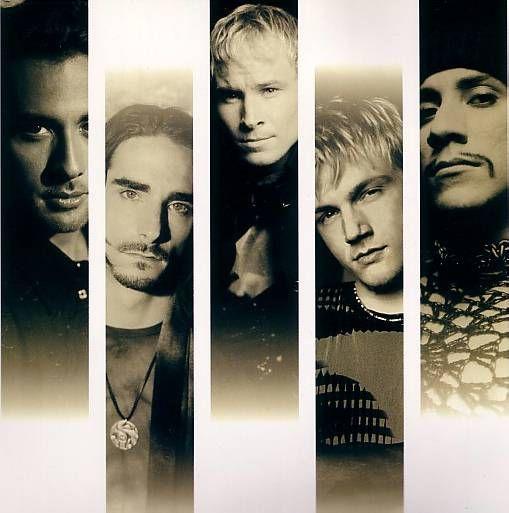 Who S Your Favorite Backstreet Boy Backstreet Boys Backstreet Boy Boys