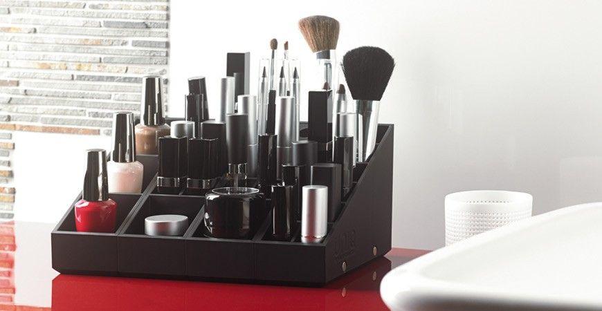 rangement maquillage uniq organizer organisez et. Black Bedroom Furniture Sets. Home Design Ideas