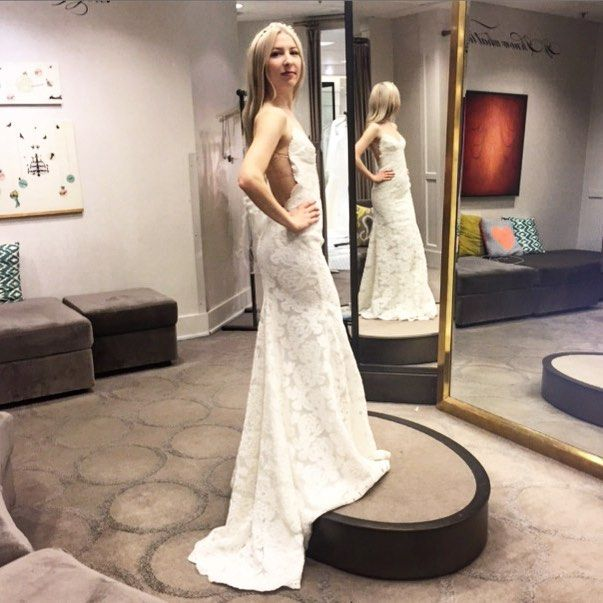 Join us for our very first Katie May Trunk Show at Nordstrom in ...