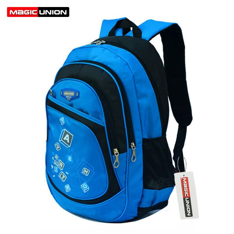 4f83513fd2e5 Large School Bags Boys Girls Children Backpacks Price  26.23 https   goo.