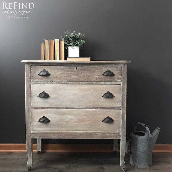 Best Sold Farmhouse Dresser Entryway Console Solid Wood 640 x 480