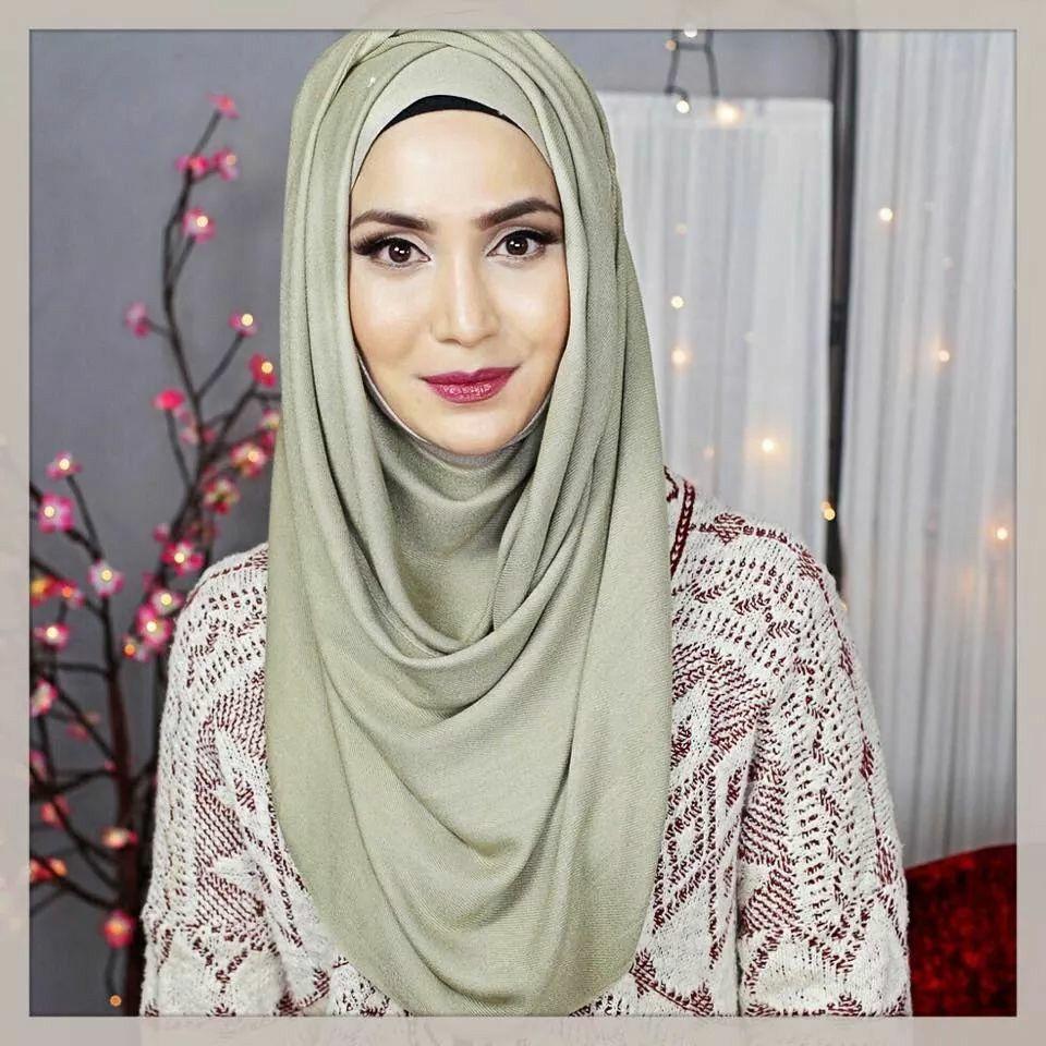 Online Hijab Store Indiahijab Fashion Tutorial Vintage Hijab