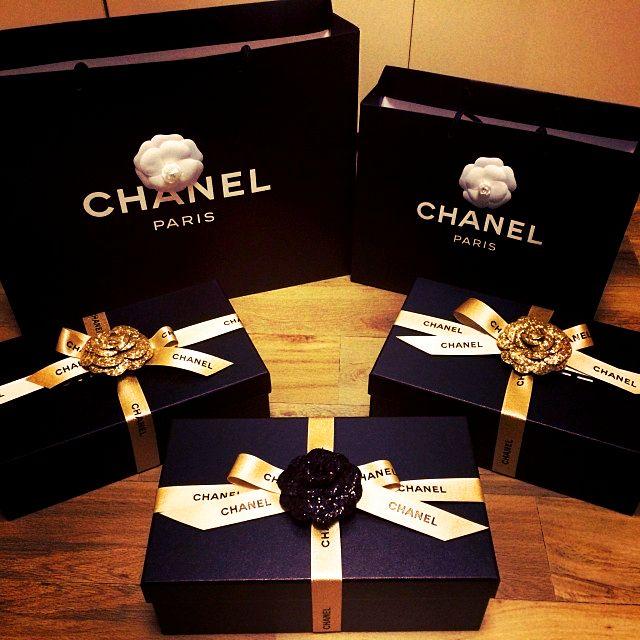 Chanel Handväskor : Chanel dreamy