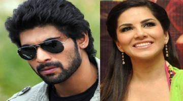 Rana Daggubati to work with Sunny Leone Read complete story click here http://www.thehansindia.com/posts/index/2015-05-13/Rana-Daggubati-to-work-with-Sunny-Leone-150737