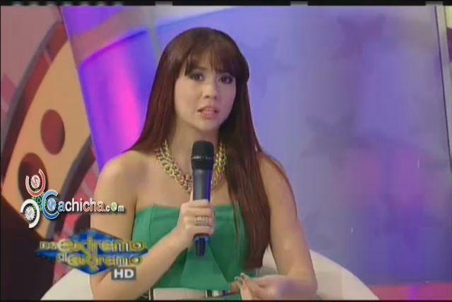 La Farandula con La Jary y @Nahiony en @DeExtremo15 #Video - Cachicha.com