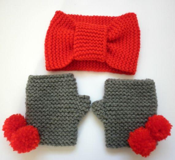 Turbante rouge, Punto, Accesorios