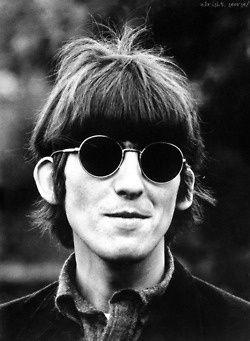 George Harrison Glasses