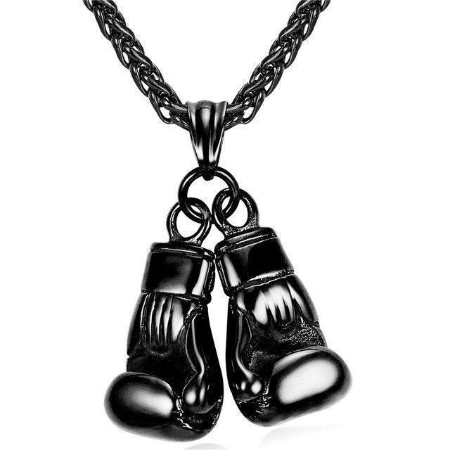 The KO Necklace
