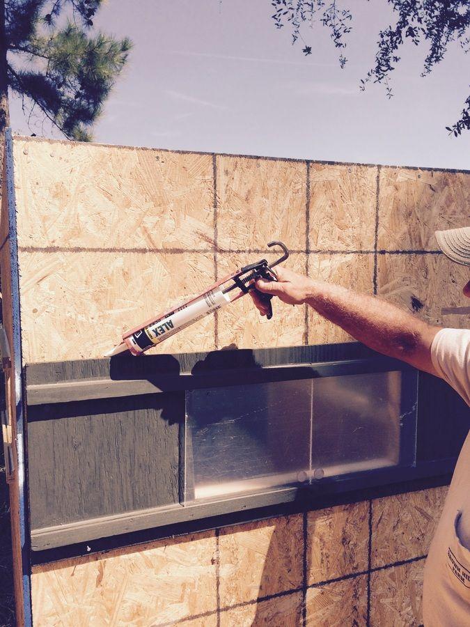 Shooting House Windows for sale   Deer blind   Pinterest   Shooting