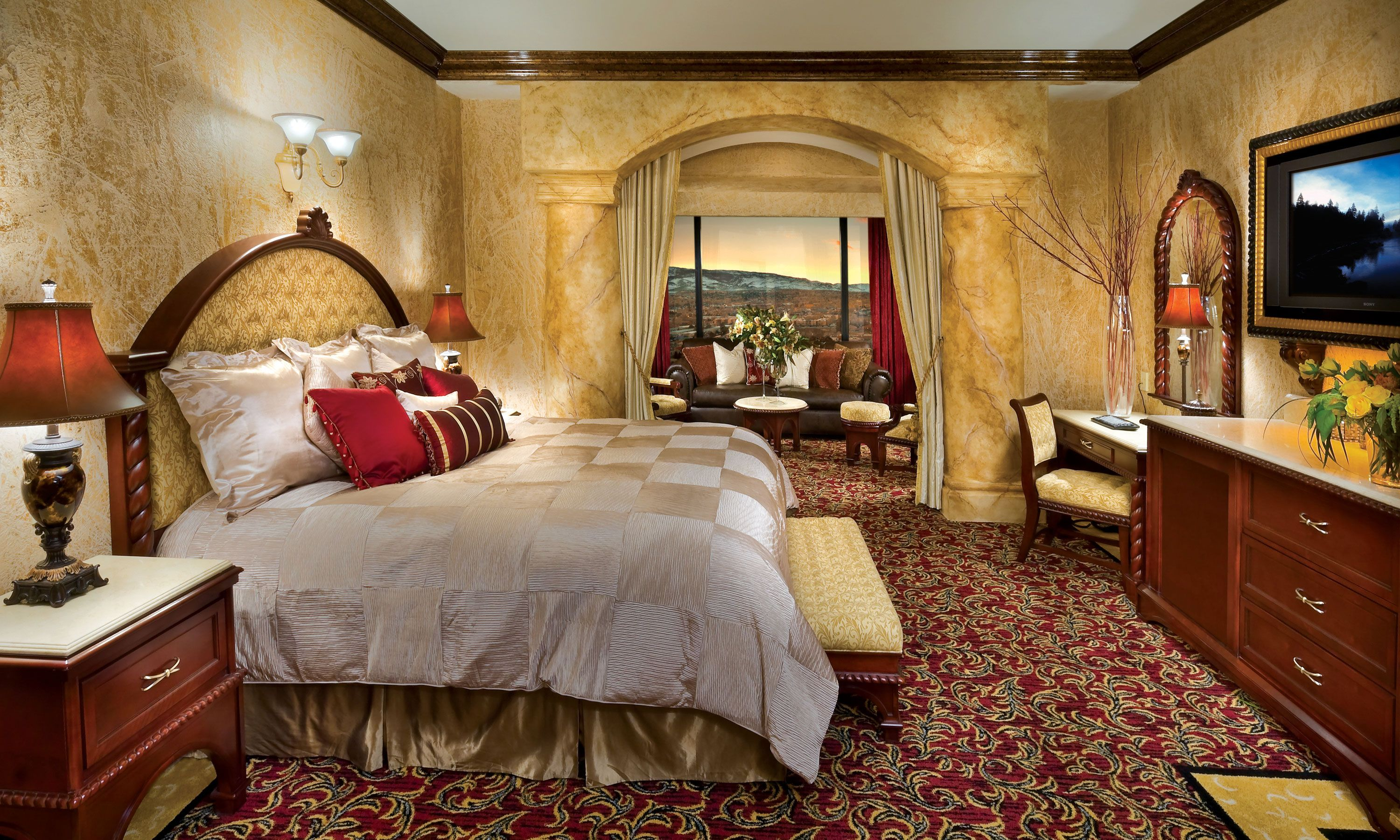 Atlantis Bedroom Furniture Decor Images Design Inspiration