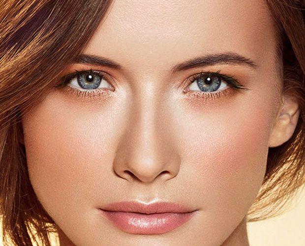 Schlupflider schminken beauty pinterest schlupflider schminken make up und schlupflider - Schlupflieder schminken ...