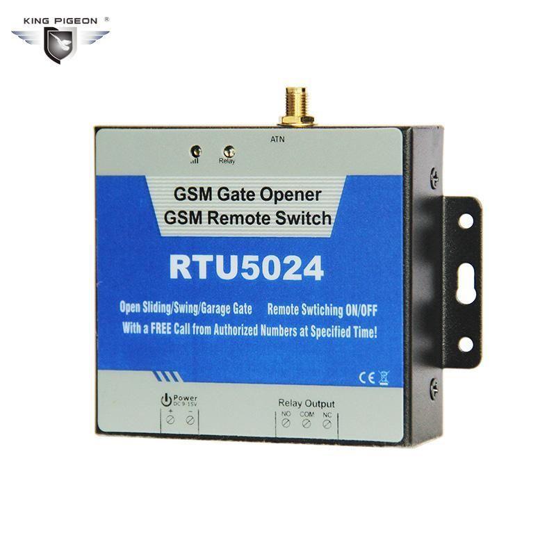 Gsm Gate Opener 3g Gsm Door Open New Version Swing Gate Remote Control Open Garage Access Sliding Access Control Sliding Gate Motor Sliding Gate