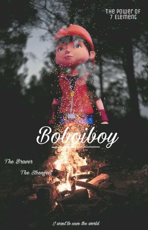 boboiboy wallpaper by nar boboiboy pinterest games and wallpaper