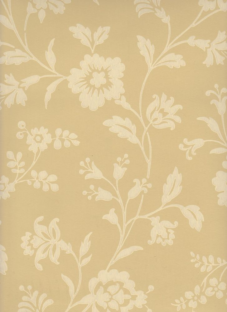 Historic Reproduction Wallpaper Early American-Federal, early 19th
