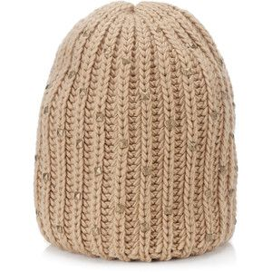 Accessorize All Over Studded Beanie