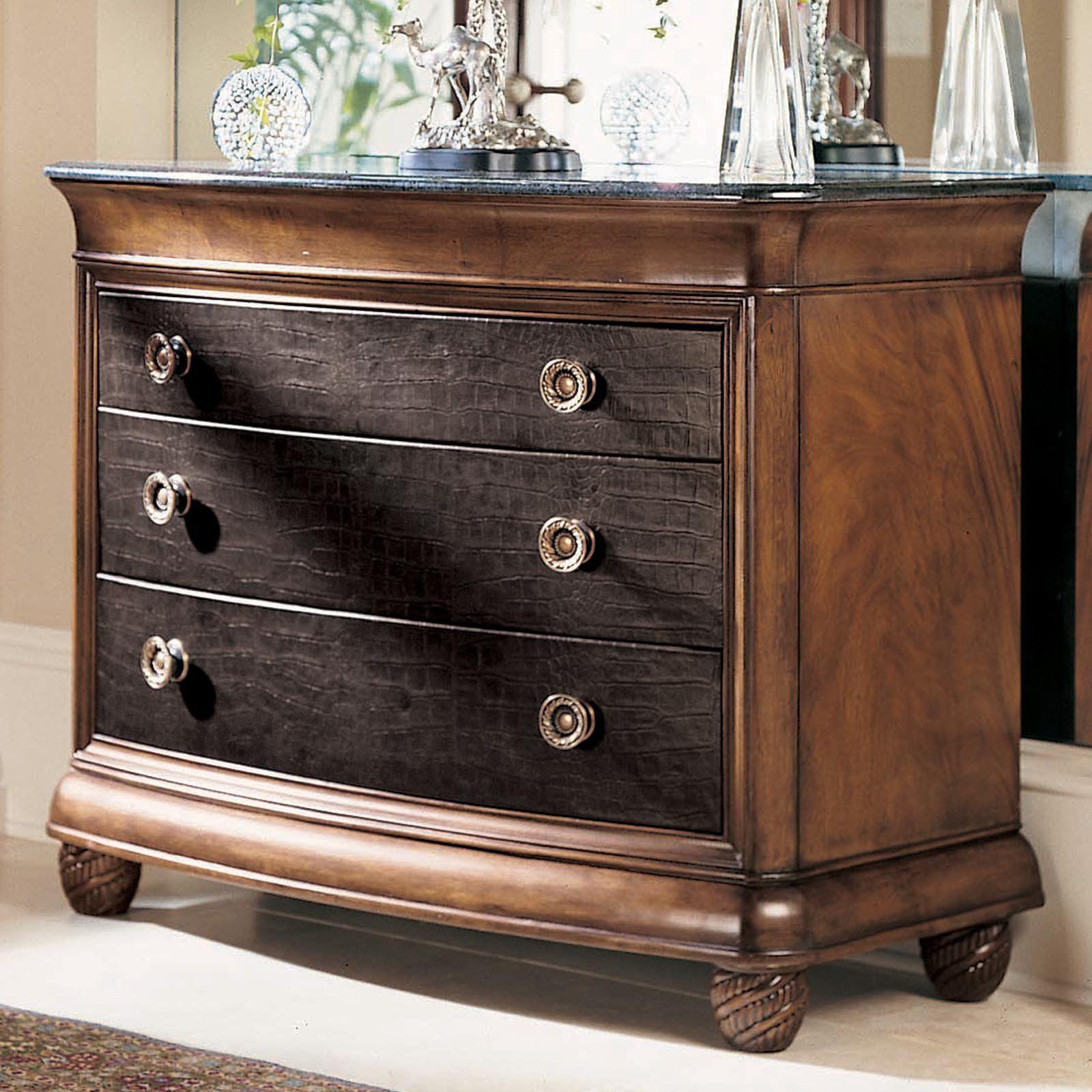 Bob Mackie Classics Bachelor Chest.   Chest furniture ...