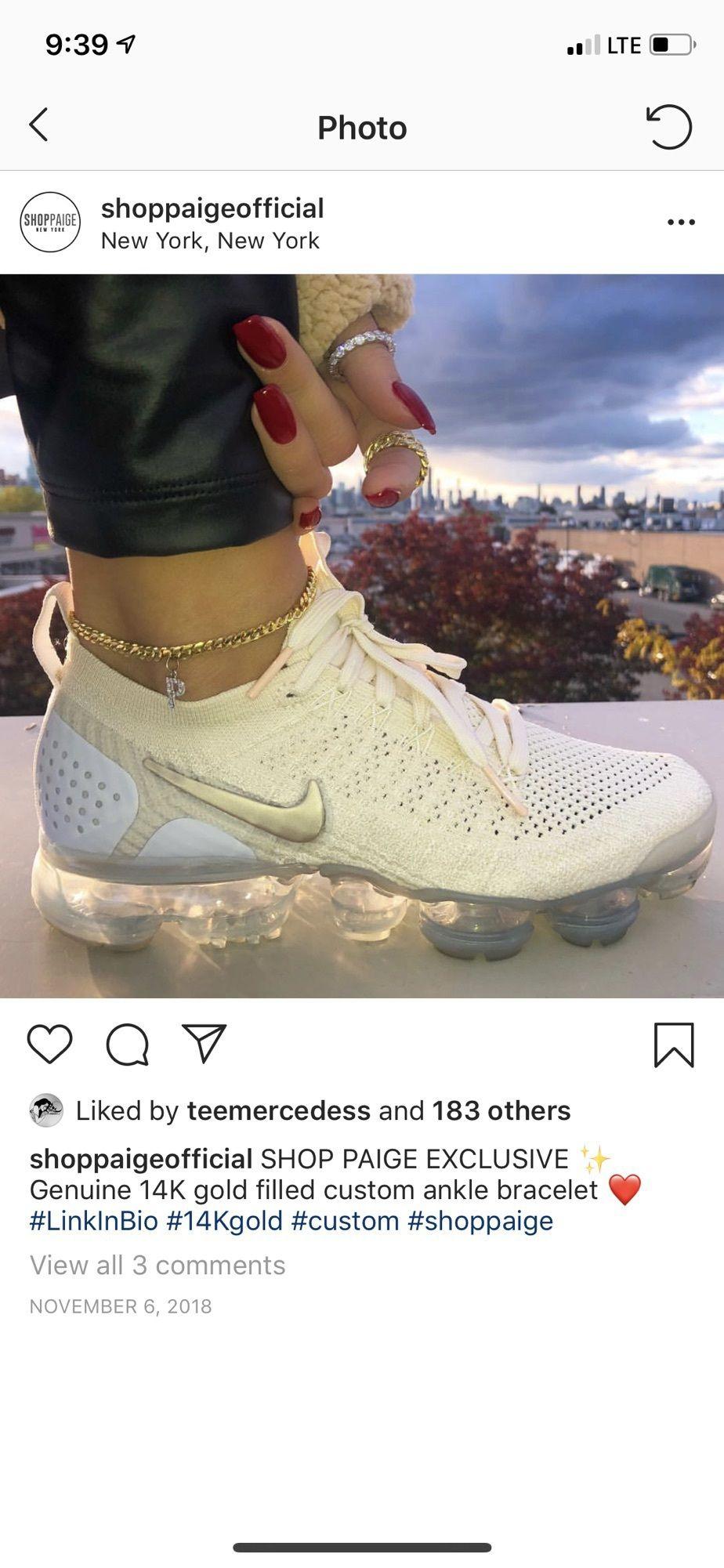 Slip on tennis shoes
