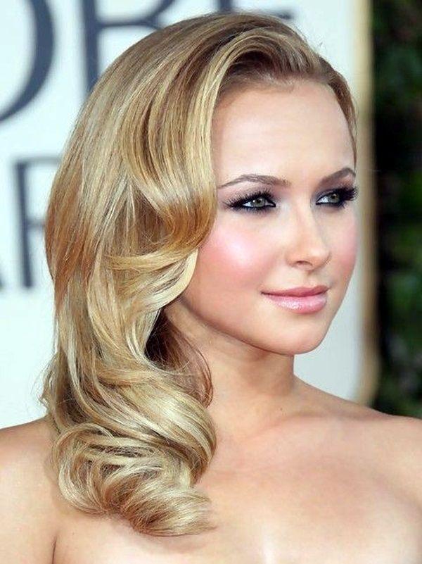 45 Easy Medium Length Hairstyles for Women | Medium hair ...