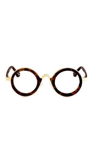 Women's Folsom Optical Glasses on HauteLook