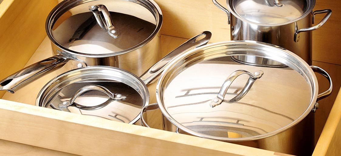 Finding the Perfect Pots & Pans for Your Cooking Style (Part 1)