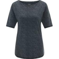 Photo of Venice Beach Ladies T-Shirt Fina Dao, size M in Aop stripe mel. balsam green, size M in aop stripe