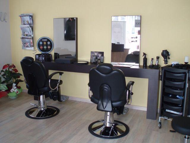 Mobiliario productos y complementos de peluqueria y for Articulos decoracion salon